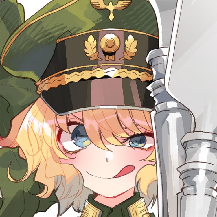 漫画バンク幼女戦記