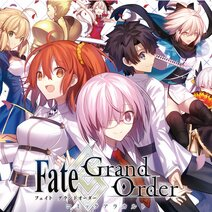 Fate/Grand Orderコミックアラカルト