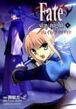 Fate/stay night(4)